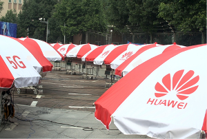 Huawei completes 5G key technology tests in the field trial sponsored by IMT-2020 5G Promotion Group