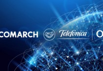 Comarch launches a new project at Telefónica Germany to ensure data consistency in the network