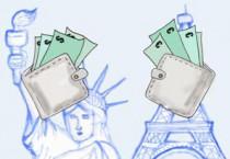 A tale of two wallets