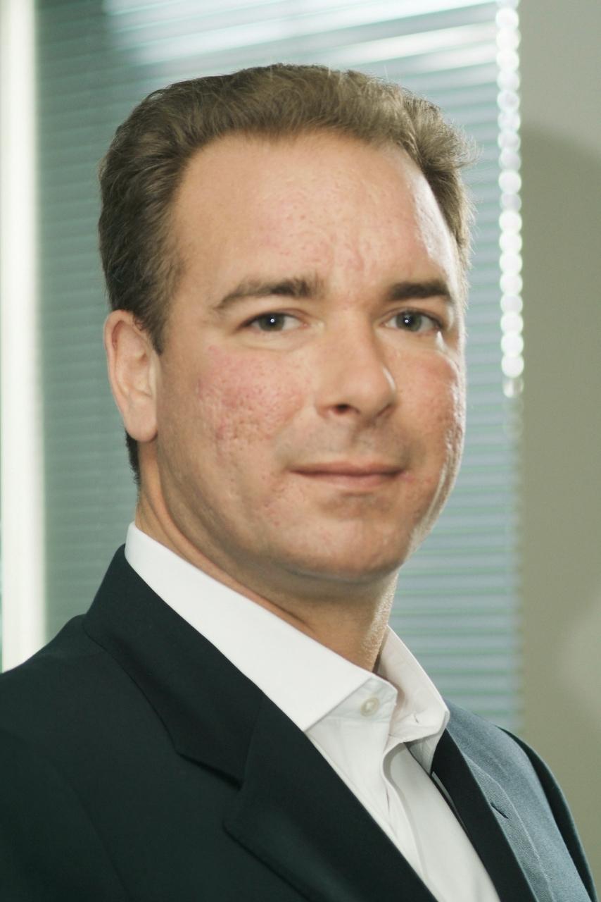 Sasha Williamson, CEO, Luminet