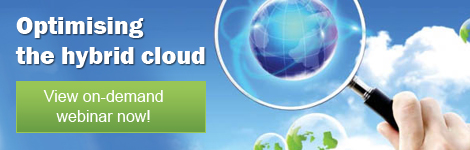 How optimised hybrid cloud will help CSPs improve agility, cut costs and generate new digital revenues