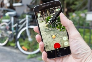 'Pokémon Go effect' increases mobile payment spend by 10% among other merchants in Europe
