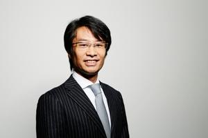Hiroyuki Sato, CEO of DOCOMO Digital