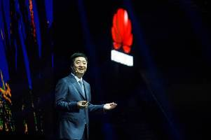Huawei unveils its cloud strategy of enabling an 'Intelligent World' with ecosystem partners
