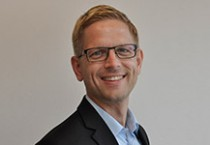Mats Nordlund, CEO & co-founder, Netrounds