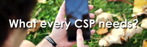 B2B customer engagement: What every CSP needs