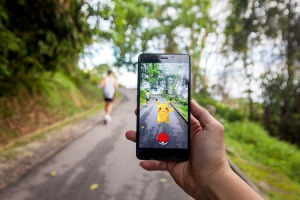 Near-term burden could be placed on mobile networks as more gamers demand AR and move outdoors