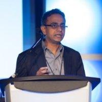 Sendil Thangavelu, data & analytics leader at Flex