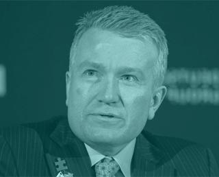 Duncan Niederauer, former CEO, NYSE