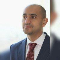 Sami Idbies, engineering director at Umniah