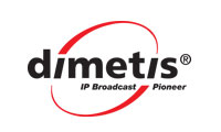 Dimetis puts service orchestration on centre stage at IBC