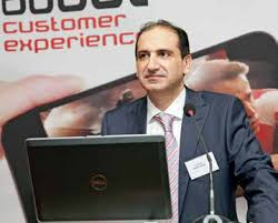 Ali Wansa, managing director Middle East at Astellia