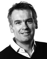 Mark Harman, CEO, Recipero