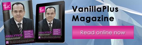 VanillaPlus Magazine - September/October 2016