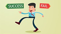 Are you failing to plan or planning to fail?