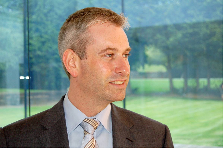 Steve Haworth, CEO at TeleWare