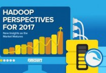 Survey shows Hadoop projects grow in size and complexity as organisations use it to grow capacity and cut big data costs