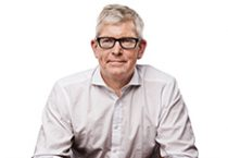 Börje Ekholm takes office as president and CEO of Ericsson