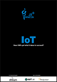 IoT – Have CSPs got what it takes to succeed?