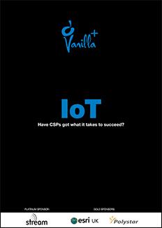 IoT Vanillaplus Report
