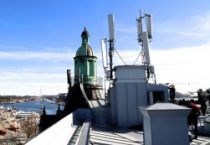 Telia and Ericsson tests push Stockholm 4G networks to 757Mbps to prove readiness for 5G
