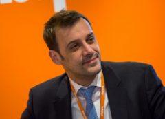 Snapshot : Silvio Kutic, CEO of Infobip