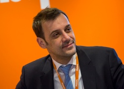 Snapshot : Silvio Kutic, CEO of Infobip