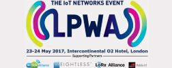 LPWA World 2017