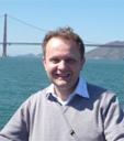Laurent Leboucher, VP of APIs & digital systems, Orange