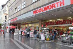 Where are the new business models that will transform CSPs? Or is their future like Woolworth's?