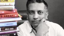 Snapshot : Anthony Goonetilleke, chief technologist & head of Product, Amdocs