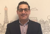 Snapshot : Lorenzo Romano, managing director, UK & Ireland, Orange Business Services