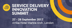 Service Delivery Innovation Summit