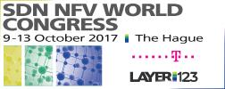 SDN NFV World Congress