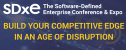 The Software-Defined Enterprise Conference & Expo