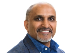 Career Snapshot: Biju Nair, CEO of HYLA Mobile