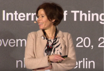 Dr Susan Wegner tackles network obstacles with smart data analytics