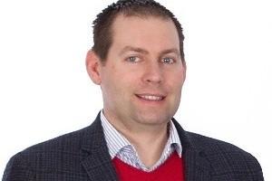 Career Snapshot: Nathan Rader, director of NFV strategy at Canonical