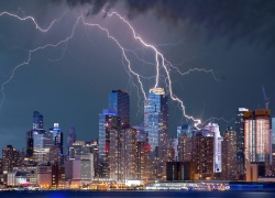 Don't wait for lightning to strike!  Securing your digital transformation