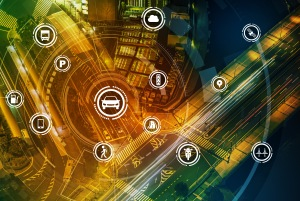 IoT changing the network's edge – Part 1