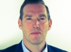 Career Snapshot: James Morgan, ‎vice president UK & Ireland at ‎Juniper Networks