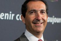 Drahi named new Altice president and returns group to core geographic management as CEO Coombes resigns