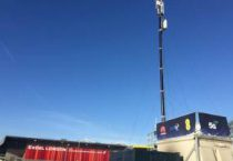 Huawei and EE showcase 5G uplink and downlink decoupling proof of concept in London