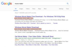 movie maker windows 7 free download full version 2017