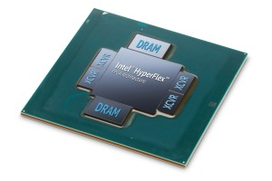 Intel unveils FPGA integrated with high bandwidth memory built for acceleration