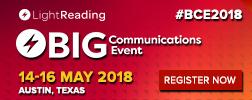 Big Communications Event