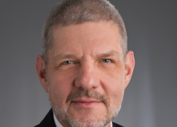 Career Snapshot: Herbert Merz, CEO of RFS