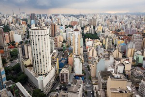 Interoute the global cloud and network provider expands into South America