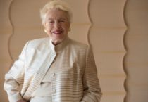 Just call me 'Steve'! Dame Stephanie Shirley to deliver employee-ownership 2018 Robert Oakshott lecture
