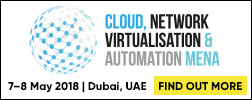 Cloud, Network Virtualisation and Automation MENA